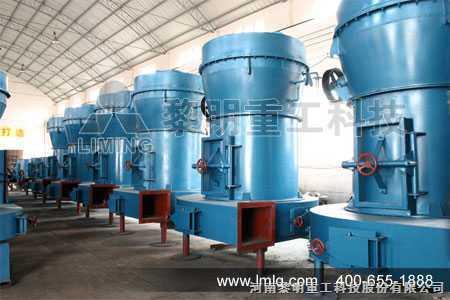 电厂脱硫磨粉机 石灰石脱硫磨粉机