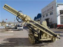 MZ150潛孔/錨固柴電雙動力鉆機