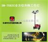 便携式防汛升降工作灯,抢修全方位自动泛光灯,移动式发电机组,移动小型照明车