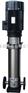 上海QDLF系列轻型不锈钢立式多级离心泵
