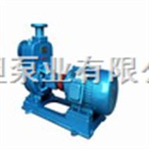上海ZW型自吸排污泵(自吸污水泵)