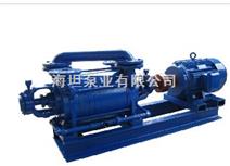 溫州2SK系列兩級水環式真空泵