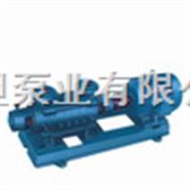 北京GC型臥式多級鍋爐給水泵