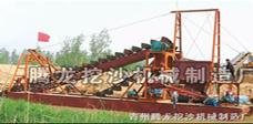 青州腾龙挖沙机械制造厂