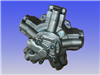 MR450E-D1N1C1液压马达